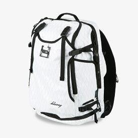 【予約品・取扱店限定モデル】blueeq(ブルイク) HYBRID BACKPACK(ハイブリッド バックパック) X-PAC® BQB-00004