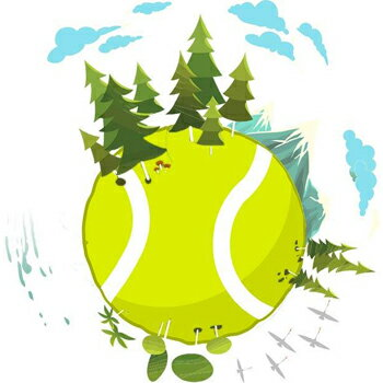 予約品【テニスボール空気圧維持・回復装置】ボールレスキュー(BallRescuer)セット(空気入れ付)