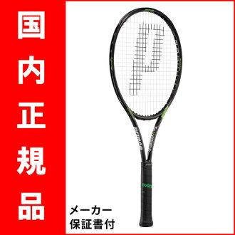 王子(Prince)网球拍幻影100 XR-J(PHANTOM 100 XR-J)7TJ030 ※支持修长的网球感应器的型号