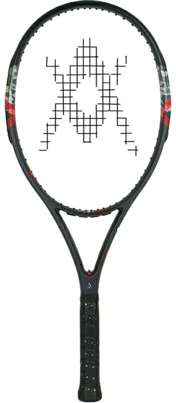 【SALE★在庫限り】フォルクル(VOLKL)テニスラケット ブイセンス 4(V-Sense 4) V16404