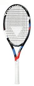 テクニファイバー(Tecnifibre)テニスラケット ティーフフラッシュ300 PS(T-Flash 300 POWER STAB) RFS01