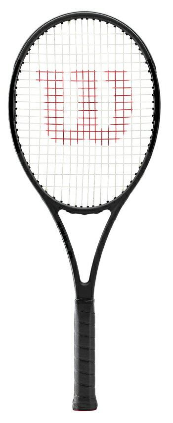 【発売開始】テニスラケット ウイルソン(Wilson) PRO STAFF 97L CV(プロスタッフ 97L CV)WRT73921 ※スマートテニスセンサー対応