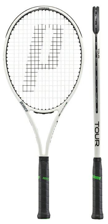 【予約品】Prince(プリンス)テニスラケットTOUR95(ツアー95)7TJ123
