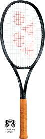 テニスラケット ヨネックス(YONEX) レグナ100(REGNA 100) 02RGN100 ※SONYスマートテニスセンサー対応