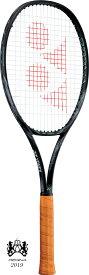 テニスラケット ヨネックス(YONEX) レグナ98(REGNA 98) 02RGN98 ※SONYスマートテニスセンサー対応