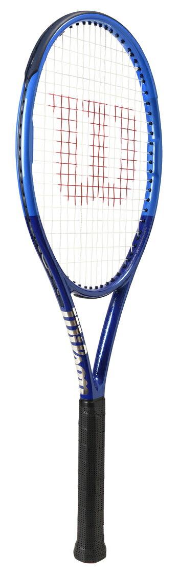 【予約品】テニスラケットウイルソン(Wilson)ウルトラツアー95CV(ULTRaTOUR95CV)WR000711S+※錦織圭使用モデル※SONYスマートテニスセンサー対応