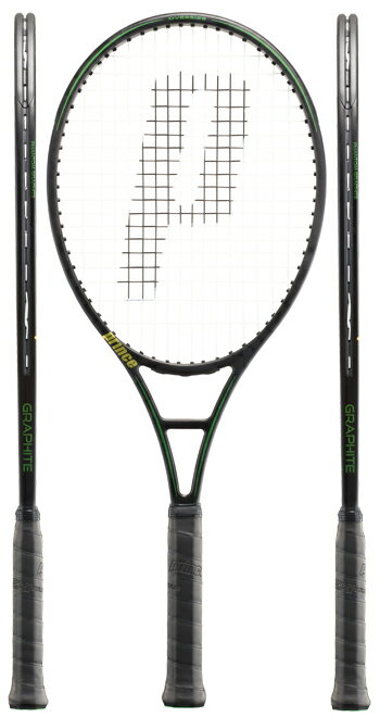 Prince(プリンス)テニスラケットPHANTOMGRAPHITE107(ファントムグラファイト107)7TJ107