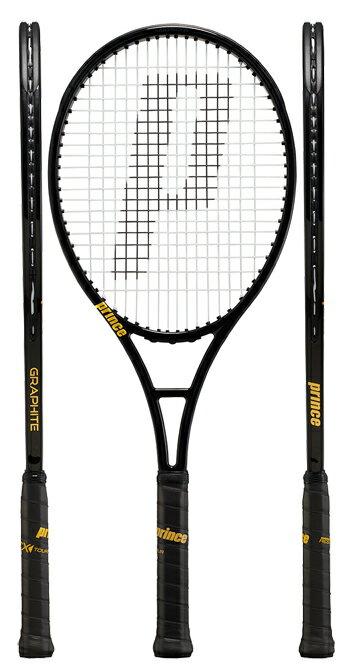 Prince(プリンス)テニスラケットPHANTOMGRAPHITE100(ファントムグラファイト100)7TJ108