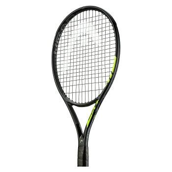 【予約品】テニスラケットヘッド(HEAD)エクストリームエムピーナイト2021(EXTREMEMPNITE2021)233911