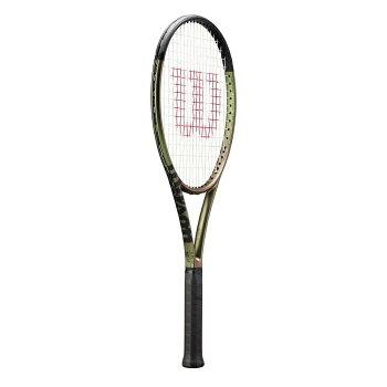 【予約品】テニスラケットウイルソン(Wilson)BLADE98SV8.0WR079411U+