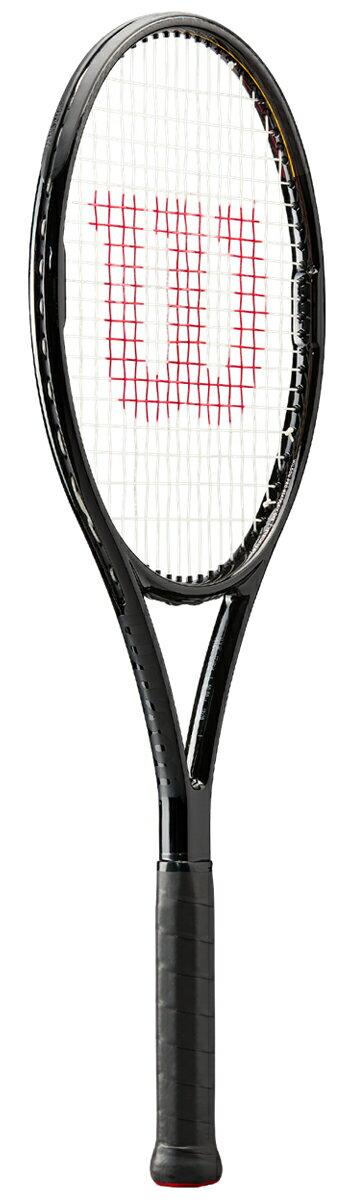 【予約品】テニスラケットウイルソン(Wilson)PROSTAFFSix.One95WR044011U+
