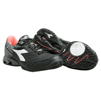 diadora(diadora)网球鞋速度明星K 5 SG(SPEED STAR K V SG)159046-0641