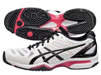 亚瑟士(asics)网球鞋PRESTIGE灯OC纤细(PRESTIGE LYTE OC-slim)TLL729/0190
