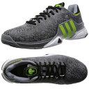 【SALE★在庫限り】アディダス(adidas)テニスシューズ バリケード 2016 ハンニバル S74574
