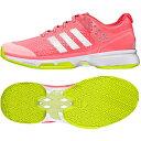 アディダス(adidas) テニスシューズ アディゼロ ウーバーソニック 2 W オールコート【adizero ubersonic 2 W】AQ6062