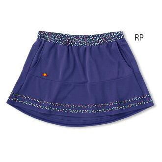 エレッセ (ellesse) Lady's skirt EW27352