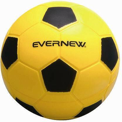 エバニュー ソフトサッカーボールPU20(ETA055)