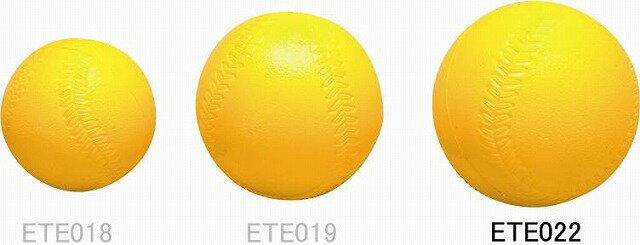 エバニュー ティーボール12インチ(6ケ組)(ETE022)