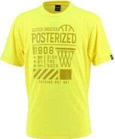 CONVERSE(コンバース) バックコートエディション プリントTシャツ 裾ラウンド CBE282318-5200F