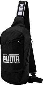 PUMA(プーマ) プーマ ソール クロス バッグ マルチスポーツ バッグ 075441-01