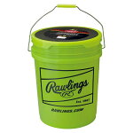 Rawling(ローリングス)ボールバック5DRJBBBUCK6G6PK-Y