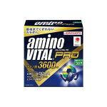 MIZUNO(ミズノ)味の素/アミノバイタルプロ4.5g小袋(30本入り)16AM1620