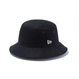 ニューエラ(NEW ERA) Bucket-01 コットン ブラック 11308384