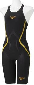 Speedo(スピード) レディース 競泳用 FASTSKIN LZR RACER J ウィメンズニースキン SD48H03-KD レディース