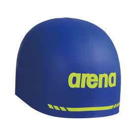 ARENA(アリーナ) シリコンキャップ(AQUAFORCE 3D SOFT) ARN-9400-RBLU 水泳 メンズ レディース ユニセックス