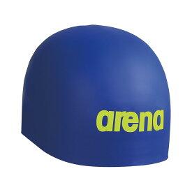 ARENA(アリーナ) シリコンキャップ(AQUAFORCE 3D) ARN-9900-RBLU 水泳 メンズ レディース ユニセックス