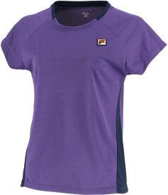 FILA(フィラ) ゲームシャツ レディース テニス VL1995-40