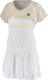 FILA(フィラ) ワンピース レディース テニス ウェア VL2003-34
