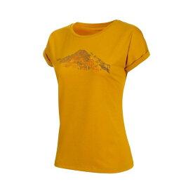 マムート(MAMMUT) Mountain Tシャツ Women 1017-00961-1242 レディース