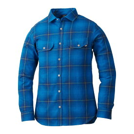 ◆MILLET(ミレー) クータイ ストレッチ シャツ MIV01732-4107 メンズ