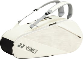Yonex(ヨネックス) ラケットバッグ6 テニス6本用 テニス バッグ BAG2012R-011