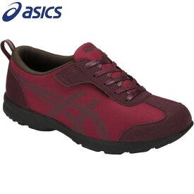 アシックス(asics) ライフウォーカー 1(W) ウォーキングシューズ 1242A001-600 メンズ