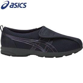アシックス(asics) ライフウォ−カ− 307(W) ウォーキングシューズ FLC307-5858 レディース
