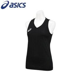 大特価 アシックス(asics) レディース WS ノースリーブシャツ XA6235-90