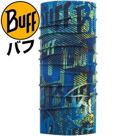 Buff(バフ) ネックウォーマー COOLNET UVプラス FLASH LOGO MULTI カジュアル アクセサリー 350916