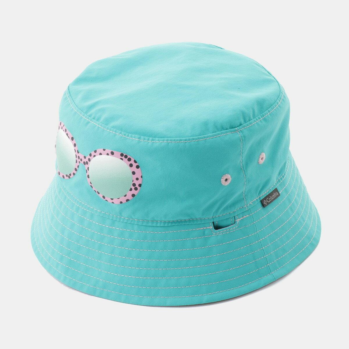 Columbia(コロンビア) エンドレスエクスプローラーリバーシブルバケットハット 帽子 ジュニア CY0076-335