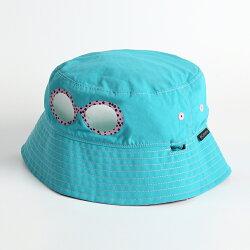 Columbia(コロンビア)エンドレスエクスプローラーリバーシブルバケットハット帽子ジュニアCY0076-335