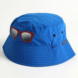 Columbia(コロンビア) エンドレスエクスプローラーリバーシブルバケットハット 帽子 ジュニア CY0076-438
