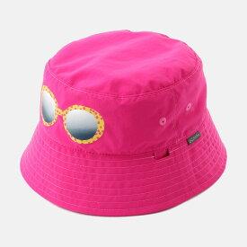 Columbia(コロンビア) エンドレスエクスプローラーリバーシブルバケットハット 帽子 ジュニア CY0076-627