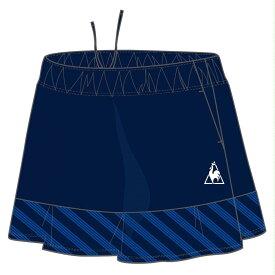 ルコック(le coq sportif) ゲームスコート QTWNJE05-NVY レディース テニス