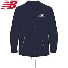 ニューバランス(new balance) クラシックコーチスタックドジャケット AMJ91521PGM メンズ ランニングウェア AMJ91521-PGM