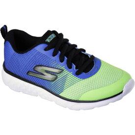 Skechers(スケッチャーズ) Skechers GO RUN 400-FAST PACE カジュアル シューズ 97684L-BLLM ジュニア
