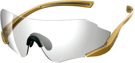 SWANS(スワンズ) EN20-0712 E-NOX NEURON20 マルチスポーツ サングラス ENN200712-GOL
