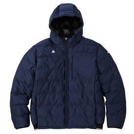 ルコック(le coq sportif) 中綿ジャケット QMMQJK03-NVY マルチトレ−ニング メンズ