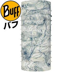 【7月中旬予約】Buff(バフ) BUFF ネックウォーマー COOLNET UV+ LAUDE SILVER GREY 386595