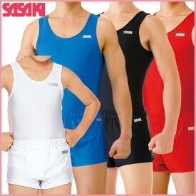 ササキスポーツ(SASAKI) 一般体操 ウェア ジム短パン 590 【メンズ】